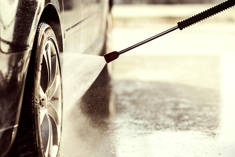 Car Cleaning Services in Kingston Greater London