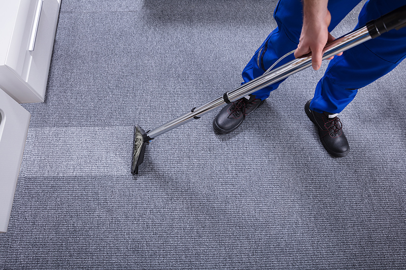 Carpet Cleaning in Kingston Greater London - Professional Cleaning