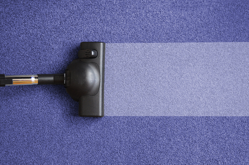 Carpet Cleaning Services in Kingston Greater London