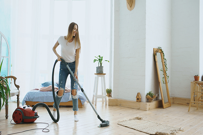 Home Cleaning Services in Kingston Greater London