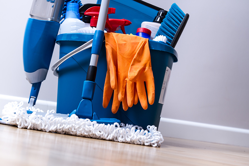 House Cleaning Services in Kingston Greater London