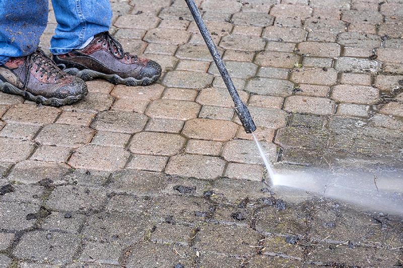 Patio Cleaning Services in Kingston Greater London